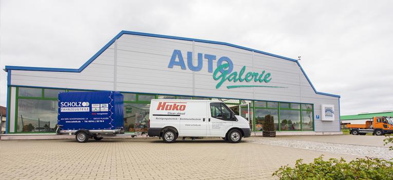 Fahrzeugteile Service Zentrum Mellendorf Gmbh